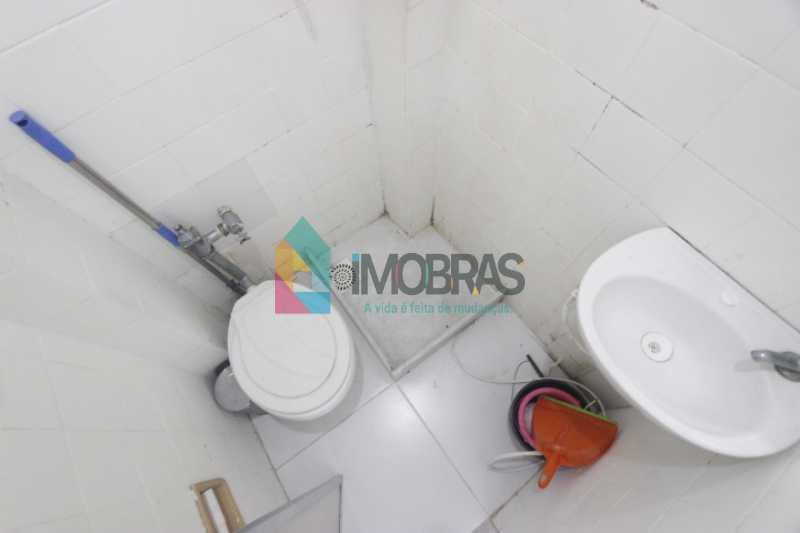 _MG_4823 - Kitnet/Conjugado 25m² para alugar Botafogo, IMOBRAS RJ - R$ 1.300 - BOKI00064 - 18