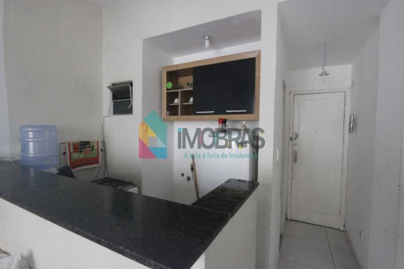 _MG_4826 - Kitnet/Conjugado 25m² para alugar Botafogo, IMOBRAS RJ - R$ 1.300 - BOKI00064 - 3