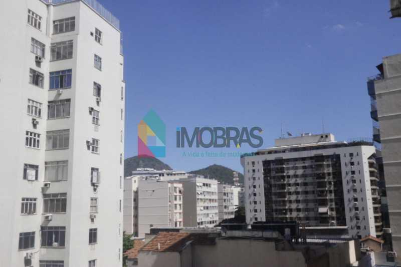 _MG_4827 - Kitnet/Conjugado 25m² para alugar Botafogo, IMOBRAS RJ - R$ 1.300 - BOKI00064 - 19