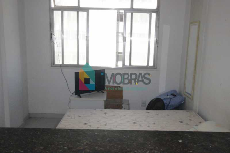 _MG_4829 - Kitnet/Conjugado 25m² para alugar Botafogo, IMOBRAS RJ - R$ 1.300 - BOKI00064 - 8