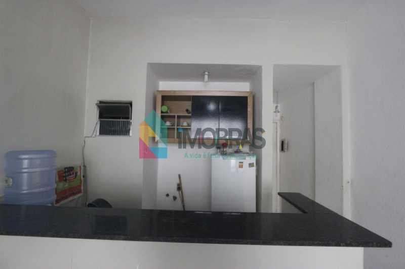 _MG_4830 - Kitnet/Conjugado 25m² para alugar Botafogo, IMOBRAS RJ - R$ 1.300 - BOKI00064 - 7