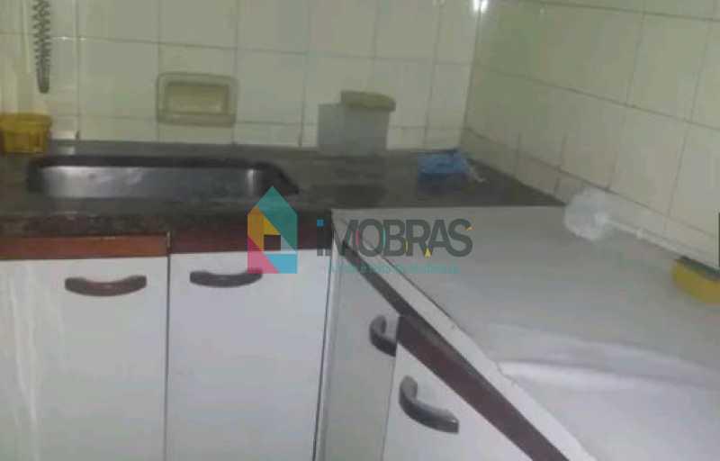 5d56da67-da72-4dec-b298-3b2fe6 - Cobertura à venda Rua Senador Vergueiro,Flamengo, IMOBRAS RJ - R$ 375.000 - BOCO10012 - 7