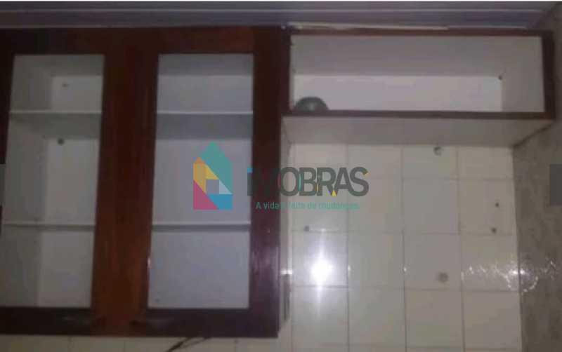 acf62551-b0b3-4e8b-80e4-a0e5e4 - Cobertura à venda Rua Senador Vergueiro,Flamengo, IMOBRAS RJ - R$ 375.000 - BOCO10012 - 10