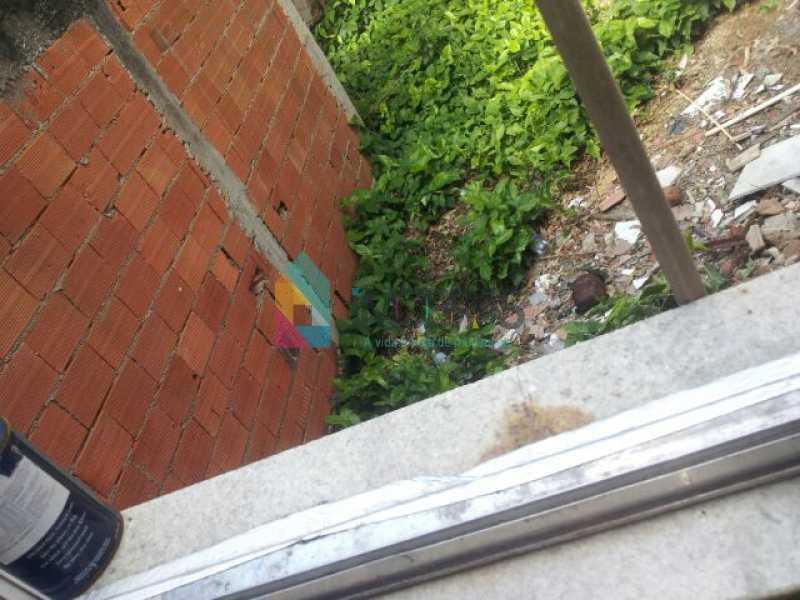 Parte não construída - Casa de Vila Rua Álvaro Ramos,Botafogo, IMOBRAS RJ,Rio de Janeiro, RJ À Venda, 1 Quarto, 40m² - BOCV10006 - 8