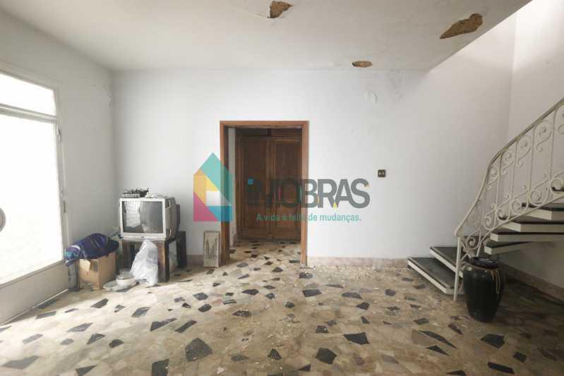 _MG_1553 - CASA DUPLEX NA URCA DE RUA , 400 METROS, 4 QUARTOS, SUÍTE, 4 VAGAS DE GARAGEM!! - BOCA40004 - 8