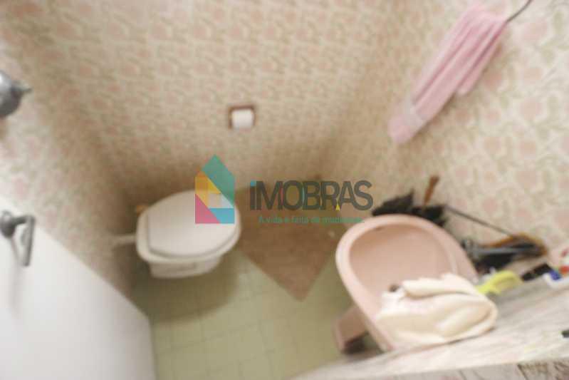 _MG_1554 - CASA DUPLEX NA URCA DE RUA , 400 METROS, 4 QUARTOS, SUÍTE, 4 VAGAS DE GARAGEM!! - BOCA40004 - 9