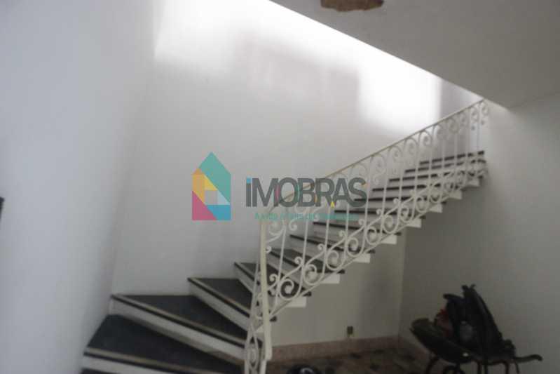 _MG_1557 - CASA DUPLEX NA URCA DE RUA , 400 METROS, 4 QUARTOS, SUÍTE, 4 VAGAS DE GARAGEM!! - BOCA40004 - 12
