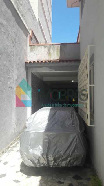 8125_G1518966476 - CASA DUPLEX NA URCA DE RUA , 400 METROS, 4 QUARTOS, SUÍTE, 4 VAGAS DE GARAGEM!! - BOCA40004 - 23