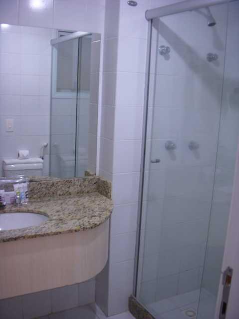 DSCN3561 - Flat Botafogo, IMOBRAS RJ,Rio de Janeiro, RJ À Venda, 1 Quarto, 44m² - BOFL10010 - 6