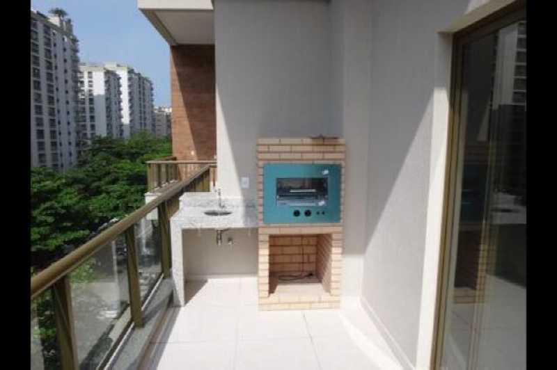 831820019086188 - Apartamento 2 quartos para alugar São Conrado, IMOBRAS RJ - R$ 3.900 - CPAP20417 - 1