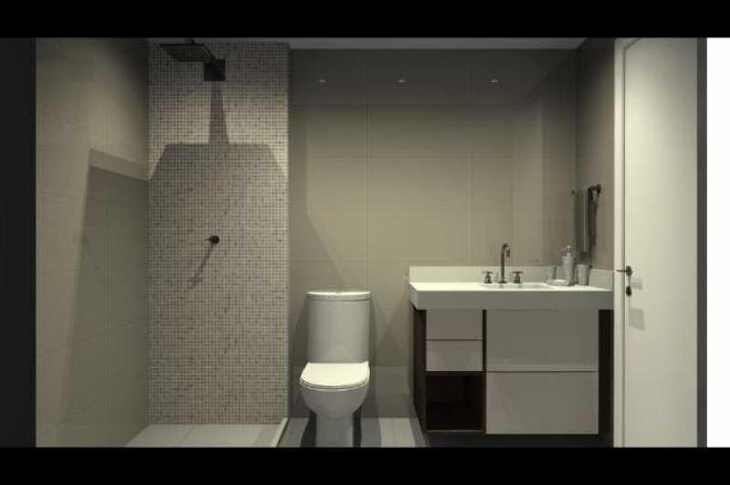 835820013671313 - Apartamento 2 quartos para alugar São Conrado, IMOBRAS RJ - R$ 3.900 - CPAP20417 - 3