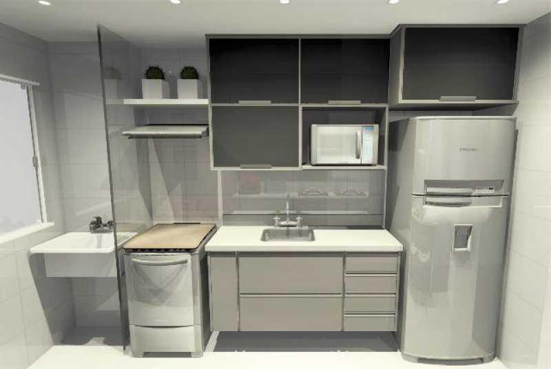 838820018077021 - Apartamento 2 quartos para alugar São Conrado, IMOBRAS RJ - R$ 3.900 - CPAP20417 - 4