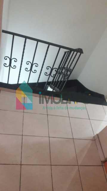 6 - Apartamento À venda Rua do Humaitá,Humaitá, IMOBRAS RJ - R$ 500.000 - BOAP20297 - 3