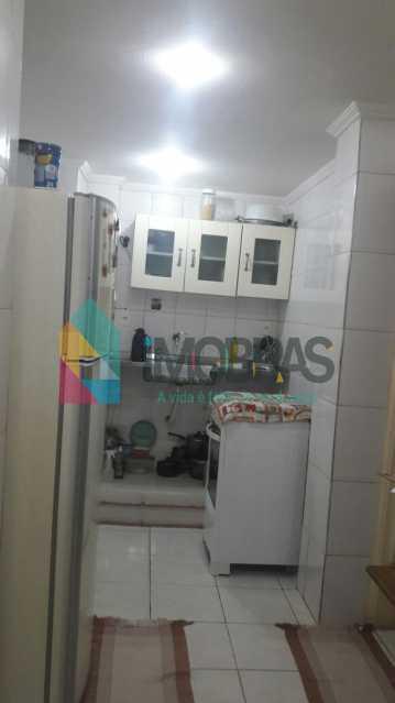 7 - Apartamento À venda Rua do Humaitá,Humaitá, IMOBRAS RJ - R$ 500.000 - BOAP20297 - 4