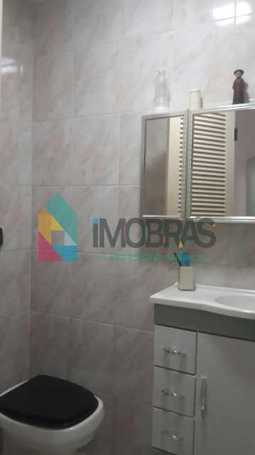 14 - Apartamento À venda Rua do Humaitá,Humaitá, IMOBRAS RJ - R$ 500.000 - BOAP20297 - 10