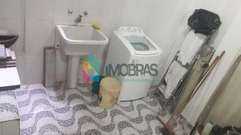 15 - Apartamento À venda Rua do Humaitá,Humaitá, IMOBRAS RJ - R$ 500.000 - BOAP20297 - 11