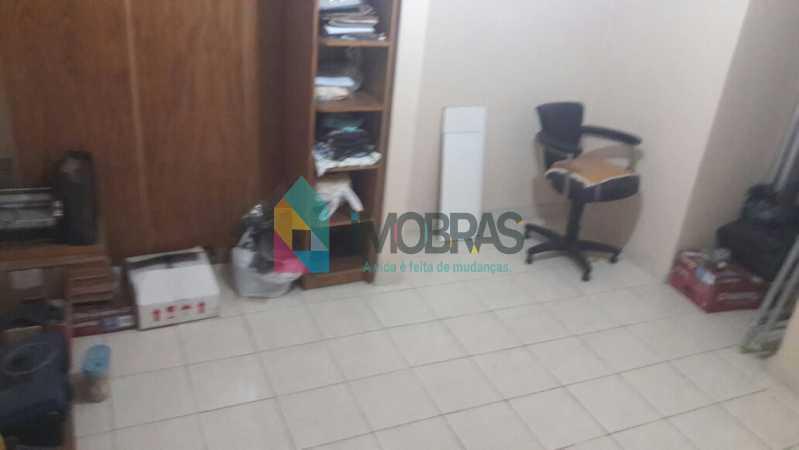 18 - Apartamento À venda Rua do Humaitá,Humaitá, IMOBRAS RJ - R$ 500.000 - BOAP20297 - 14