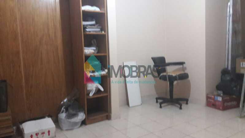 19 - Apartamento À venda Rua do Humaitá,Humaitá, IMOBRAS RJ - R$ 500.000 - BOAP20297 - 15