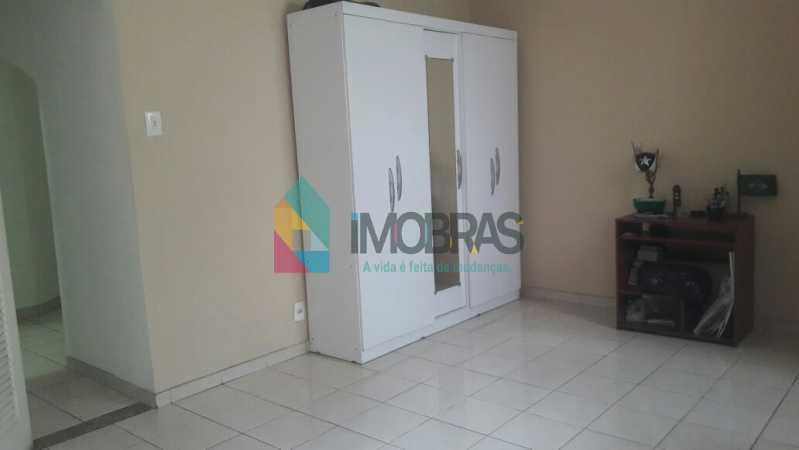 22 - Apartamento À venda Rua do Humaitá,Humaitá, IMOBRAS RJ - R$ 500.000 - BOAP20297 - 16