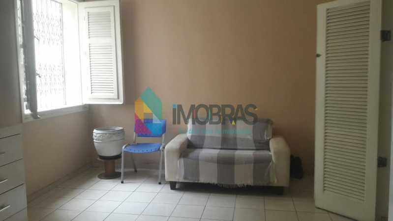 23 - Apartamento À venda Rua do Humaitá,Humaitá, IMOBRAS RJ - R$ 500.000 - BOAP20297 - 17