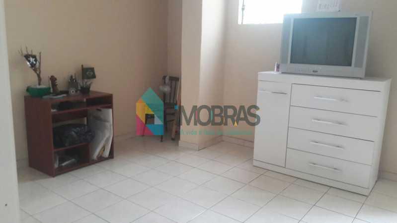 25 - Apartamento À venda Rua do Humaitá,Humaitá, IMOBRAS RJ - R$ 500.000 - BOAP20297 - 18
