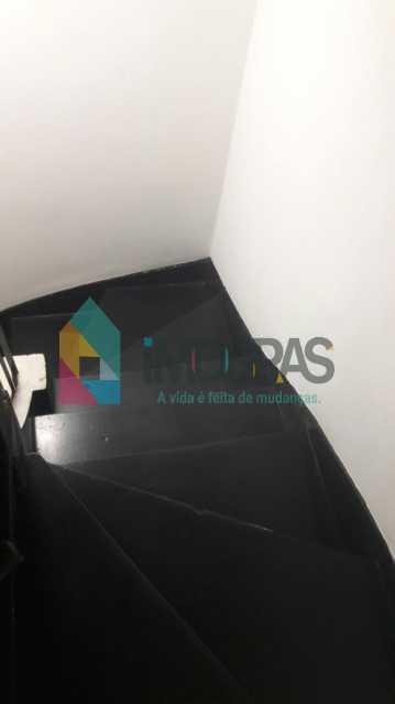 27 - Apartamento À venda Rua do Humaitá,Humaitá, IMOBRAS RJ - R$ 500.000 - BOAP20297 - 19
