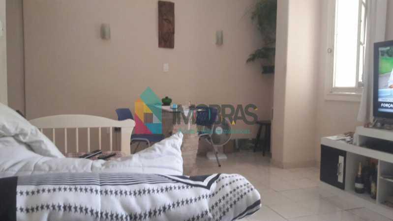 30 - Apartamento À venda Rua do Humaitá,Humaitá, IMOBRAS RJ - R$ 500.000 - BOAP20297 - 21