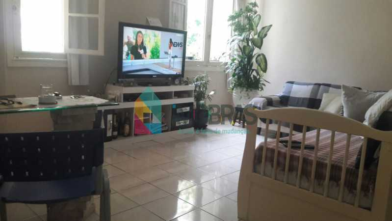 31 - Apartamento À venda Rua do Humaitá,Humaitá, IMOBRAS RJ - R$ 500.000 - BOAP20297 - 22