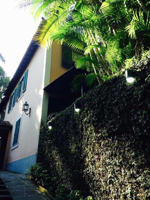 FullSizeRender - Casa à venda Rua Osório Duque Estrada,Gávea, IMOBRAS RJ - R$ 4.500.000 - CPCA60003 - 1