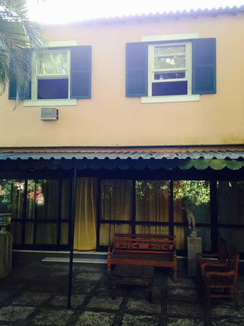 FullSizeRender 1 - Casa à venda Rua Osório Duque Estrada,Gávea, IMOBRAS RJ - R$ 4.500.000 - CPCA60003 - 3