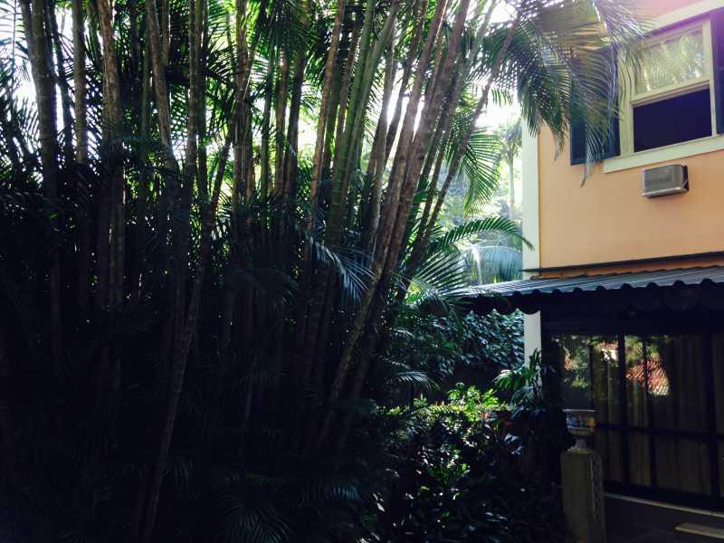 FullSizeRender 2 - Casa à venda Rua Osório Duque Estrada,Gávea, IMOBRAS RJ - R$ 4.500.000 - CPCA60003 - 4