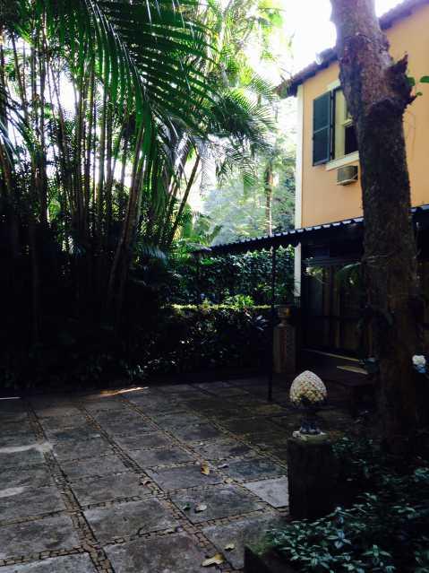 FullSizeRender 4 - Casa à venda Rua Osório Duque Estrada,Gávea, IMOBRAS RJ - R$ 4.500.000 - CPCA60003 - 6