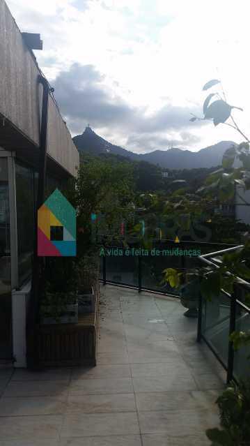 20180224_162539 - Cobertura Laranjeiras,IMOBRAS RJ,Rio de Janeiro,RJ À Venda,3 Quartos,271m² - BOCO30024 - 6