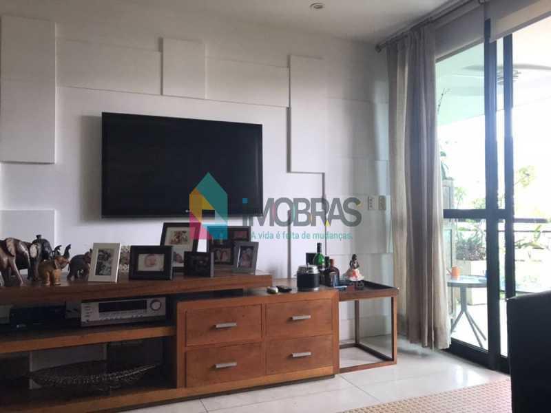 IMG-20180225-WA0013 - Cobertura Laranjeiras,IMOBRAS RJ,Rio de Janeiro,RJ À Venda,3 Quartos,271m² - BOCO30024 - 17