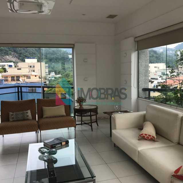IMG-20180225-WA0035 - Cobertura Laranjeiras,IMOBRAS RJ,Rio de Janeiro,RJ À Venda,3 Quartos,271m² - BOCO30024 - 27