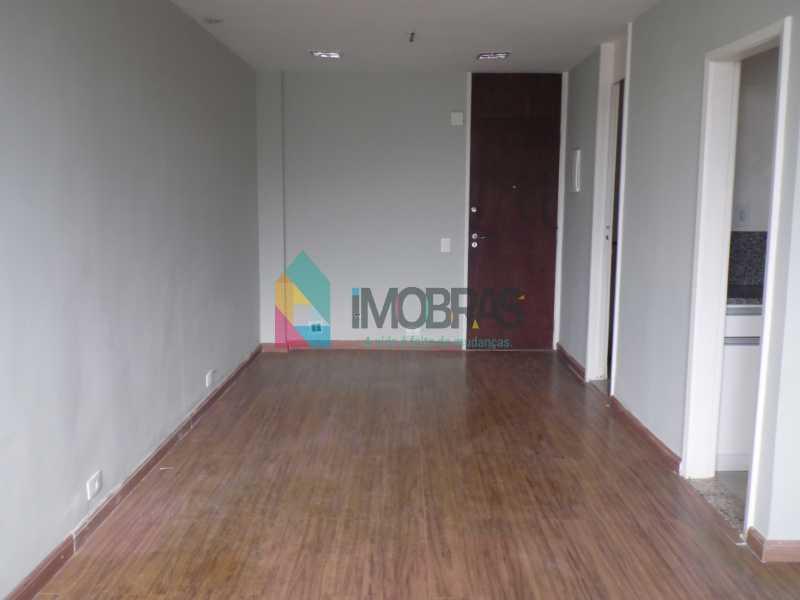 SAM_4728 - Sala Comercial Flamengo,IMOBRAS RJ,Rio de Janeiro,RJ À Venda,30m² - BOSL00039 - 3