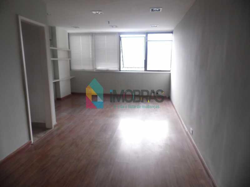 SAM_4732 - Sala Comercial Flamengo,IMOBRAS RJ,Rio de Janeiro,RJ À Venda,30m² - BOSL00039 - 9