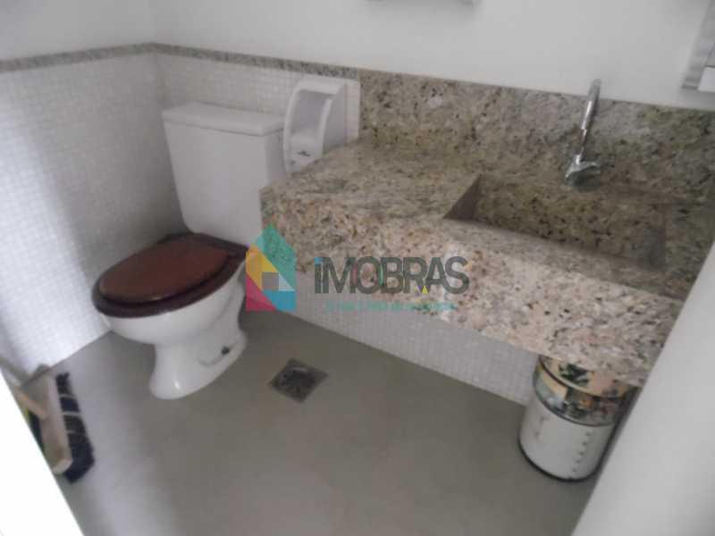 SAM_4733 - Sala Comercial Flamengo,IMOBRAS RJ,Rio de Janeiro,RJ À Venda,30m² - BOSL00039 - 11
