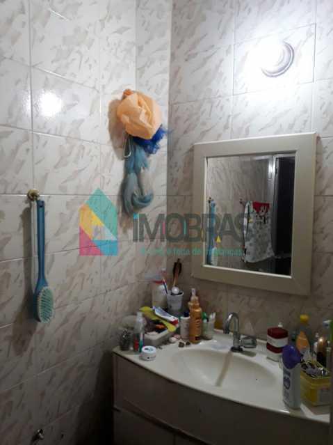 cabralII - Apartamento 2 quartos à venda Laranjeiras, IMOBRAS RJ - R$ 380.000 - BOAP20309 - 5