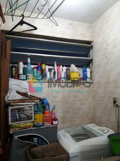 cabralIX - Apartamento 2 quartos à venda Laranjeiras, IMOBRAS RJ - R$ 380.000 - BOAP20309 - 14