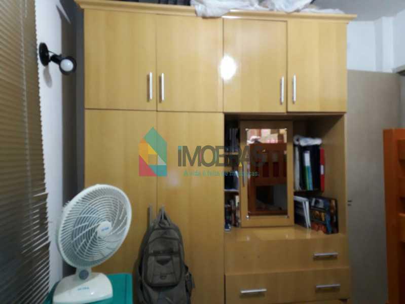 cabralV - Apartamento 2 quartos à venda Laranjeiras, IMOBRAS RJ - R$ 380.000 - BOAP20309 - 8
