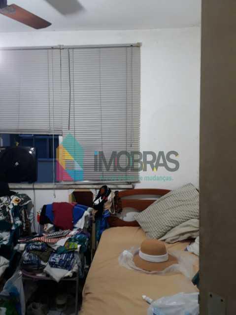 cabralVII - Apartamento 2 quartos à venda Laranjeiras, IMOBRAS RJ - R$ 380.000 - BOAP20309 - 9
