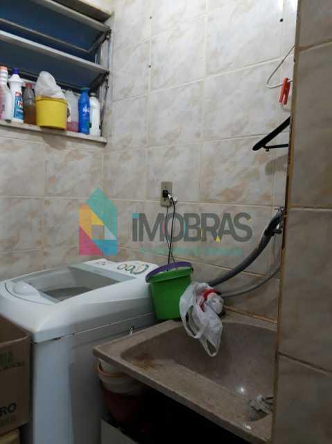 cabralVIII - Apartamento 2 quartos à venda Laranjeiras, IMOBRAS RJ - R$ 380.000 - BOAP20309 - 15