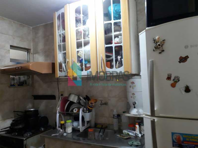 cabralXI - Apartamento 2 quartos à venda Laranjeiras, IMOBRAS RJ - R$ 380.000 - BOAP20309 - 12