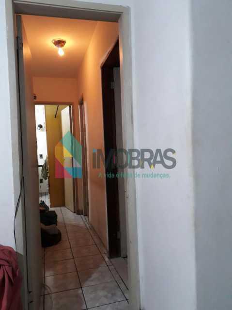 cabralXIV - Apartamento 2 quartos à venda Laranjeiras, IMOBRAS RJ - R$ 380.000 - BOAP20309 - 6
