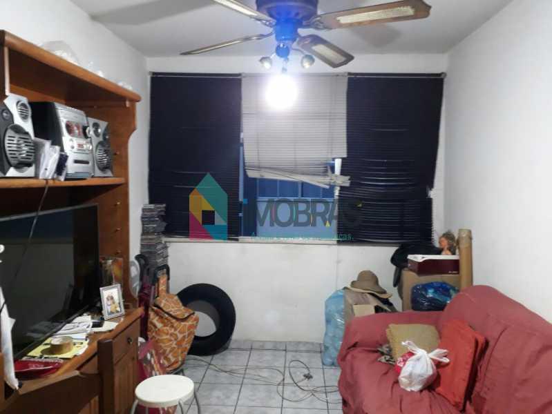 cabralXIX - Apartamento 2 quartos à venda Laranjeiras, IMOBRAS RJ - R$ 380.000 - BOAP20309 - 3