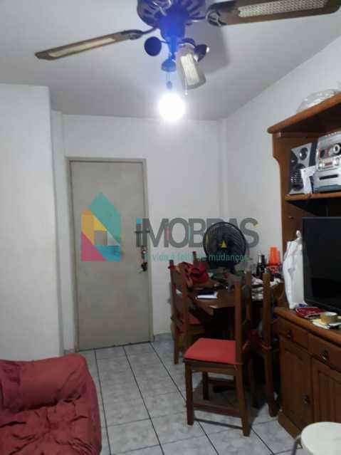 cabralXVI - Apartamento 2 quartos à venda Laranjeiras, IMOBRAS RJ - R$ 380.000 - BOAP20309 - 4