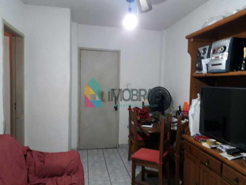 cabralXVII - Apartamento 2 quartos à venda Laranjeiras, IMOBRAS RJ - R$ 380.000 - BOAP20309 - 1