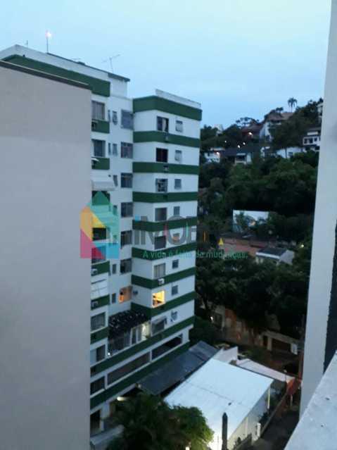 cabralXXI - Apartamento 2 quartos à venda Laranjeiras, IMOBRAS RJ - R$ 380.000 - BOAP20309 - 17