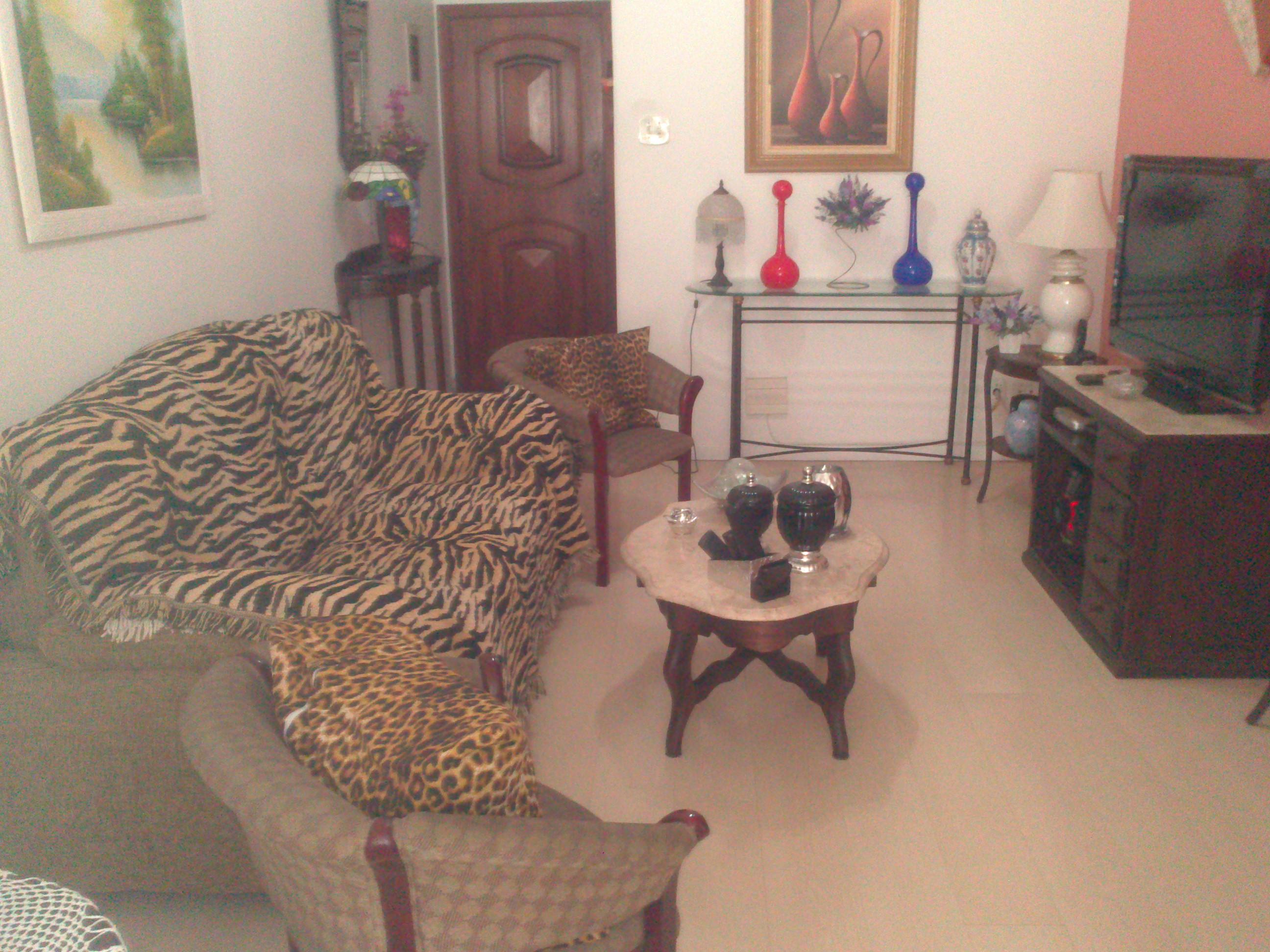 FOTO21 - Apartamento À VENDA, Copacabana, Rio de Janeiro, RJ - AP822 - 1